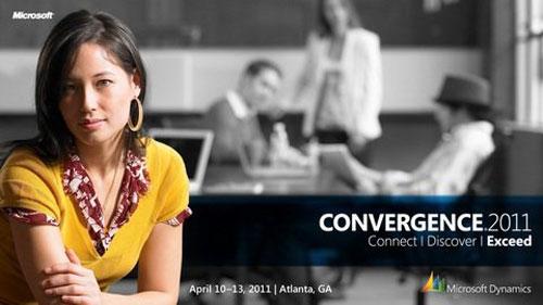 Convergence 2011