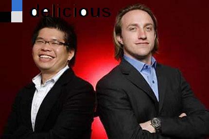 Del.icio.us ha sido adquirido por los fundadores de YouTube