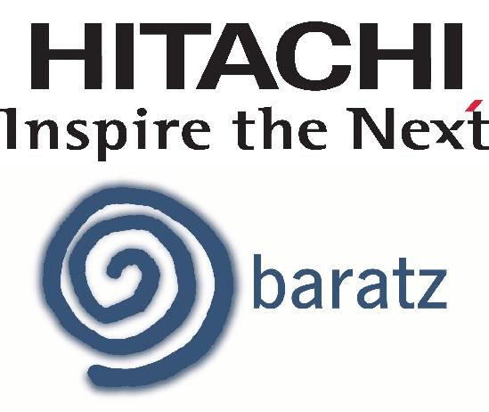 Hitachi Data Systems y Baratz unidas en productos de gestión de la información