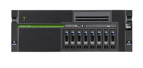 IBM presenta sus nuevos sistemas POWER7