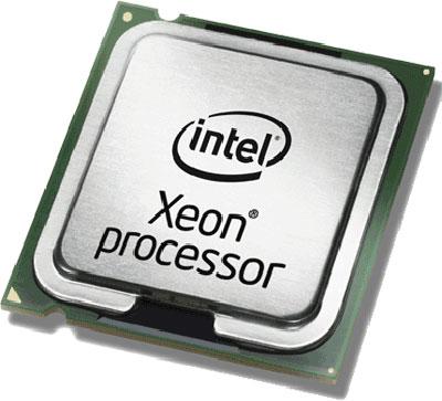Más lanzamientos de Intel: Xeon E3-1200 para estaciones de trabajo