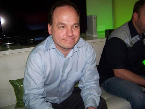 John Schappert abandona EA y aterriza en Zynga