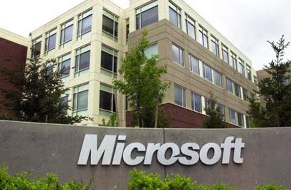 Office y Xbox compensan las pérdidas de Windows