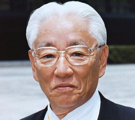 Fallece Norio Ohga, presidente de honor de Sony y 'padre del CD'