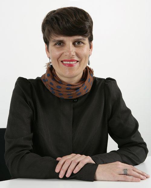 Sandra López de Santiago