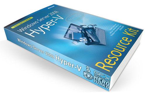 Windows Server Hyper-V de Microsoft