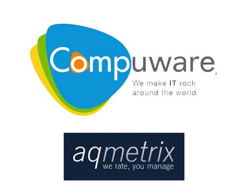 Compuware firma un acuerdo con la española Aqmetrix