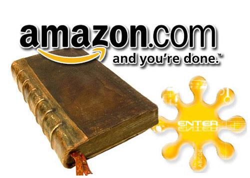 Caen los beneficios de Amazon, pero no los ingresos