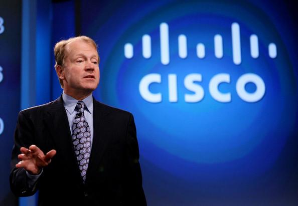 El CEO de Cisco promete solucionar los fallos de la empresa