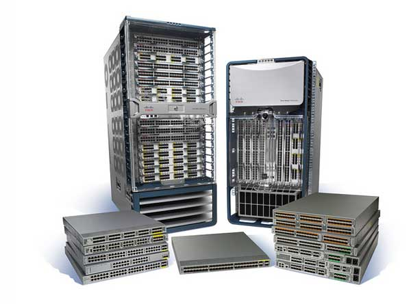 La plataforma Cisco UCS da la bienvenida al procesador Intel Xeon E7