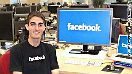 Becario Facebook