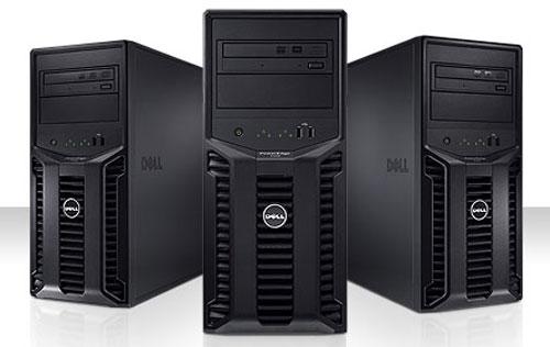 Dell presenta nueva oferta en servidores, almacenamiento y redes