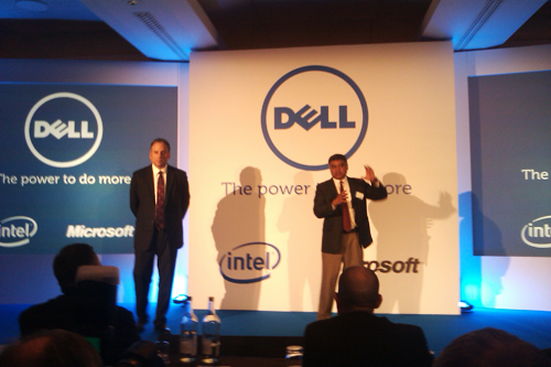 Dell da un paso de gigante en el campo de la virtualización