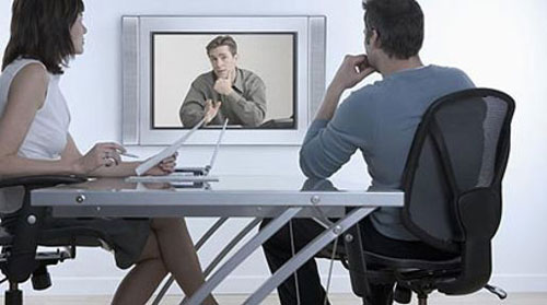 Haz una buena entrevista de trabajo por Skype