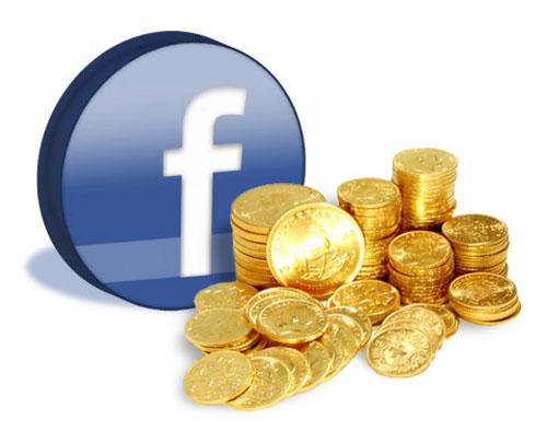 Acciones de Facebook