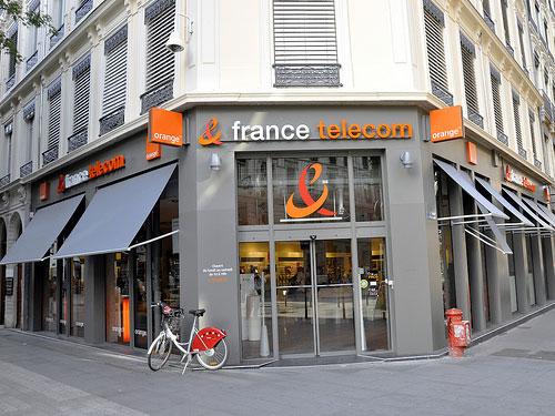 Orange España recibirá una inyección de 4.000 millones de euros