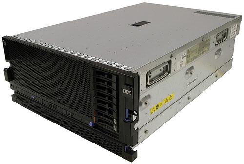 IBM refuerza su oferta de servidores x86