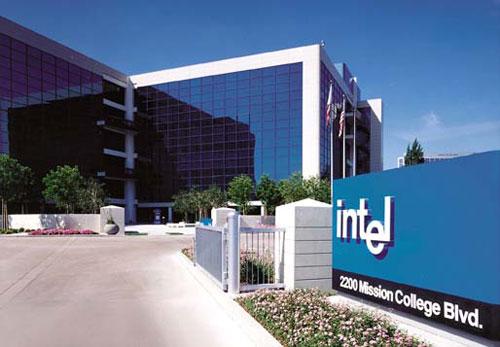 Intel obtiene un beneficio neto de 3.100 millones de dólares en lo que va de año