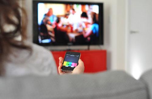 Yahoo compra IntoNow, una firma que identifica programas de televisión