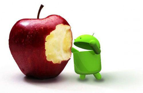 iOS y Android
