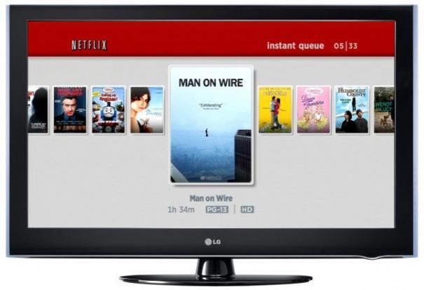 Menos informes sobre piratería y más servicios como Netflix