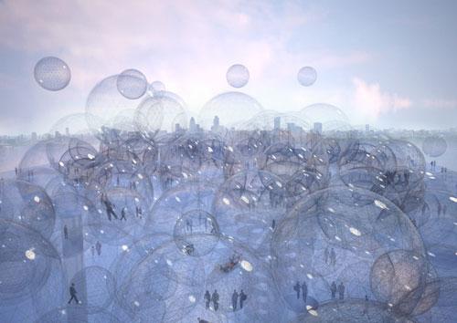 Fundación Ideas, vinculada al PSOE, promueve la nube digital