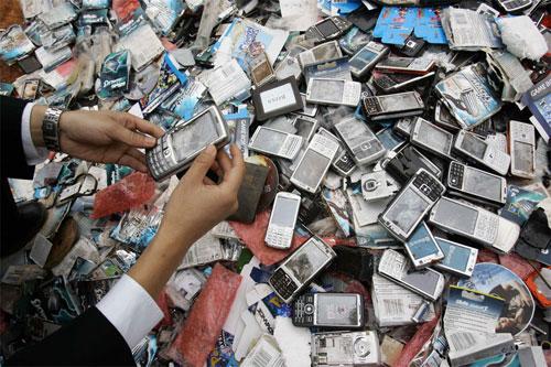 Desciende la venta de productos falsificados en Internet