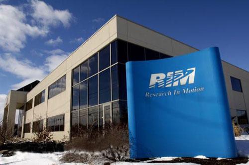 ¿Confían los consumidores en RIM?