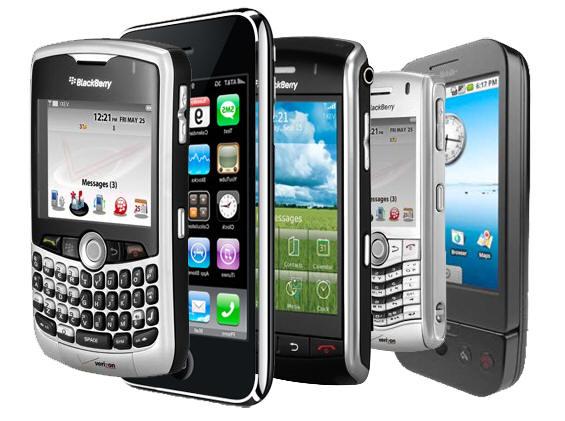 Android tiene el 33% del mercado de smartphones en Estados Unidos