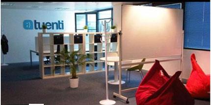 Barcelona ya tiene una oficina de Tuenti