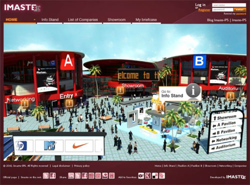 Feria Virtual de Empleo de la UNED