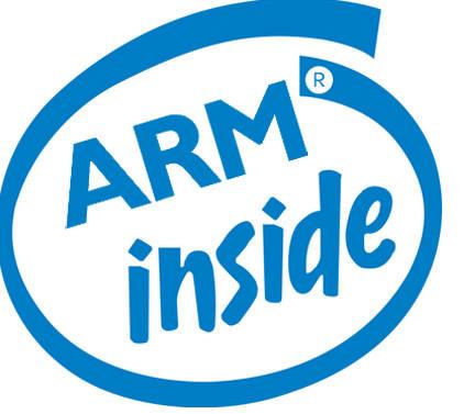 ARM quiere estar en la mitad de los 'PC Mobile' en 2015
