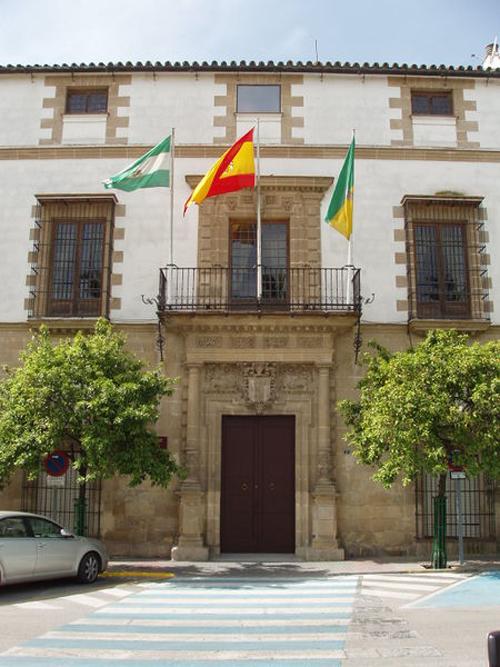 Ayuntamiento de Puerto de Santa María