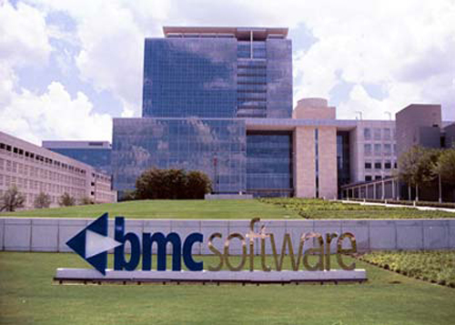 Sede BMC Software