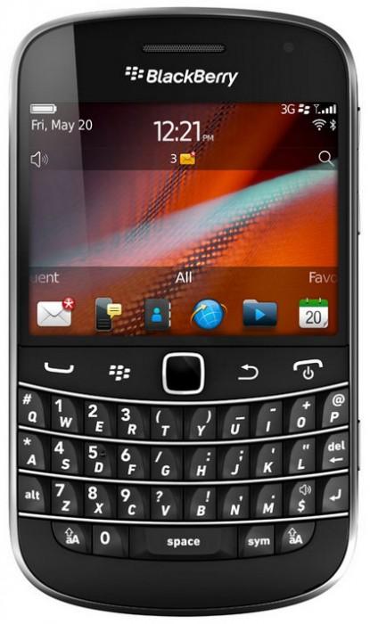 RIM anuncia la BlackBerry Bold 9900 con nuevo sistema operativo 29