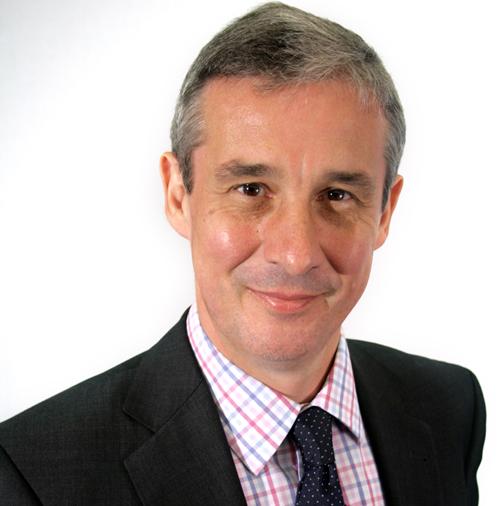 VMware nombra a Brian Gammage Chief Market Technologist