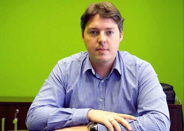 Christophe Rocca, de SanDisk