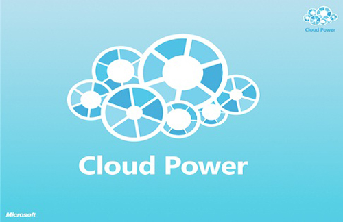 Cloud Power MS