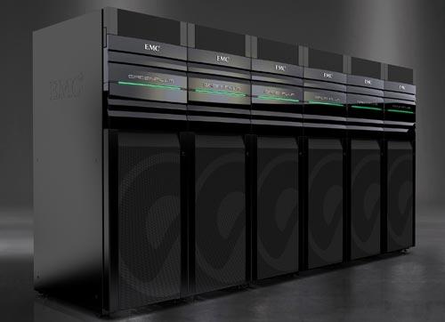 EMC amplía su familia de dispositivos Greenplum para el análisis de Big Data