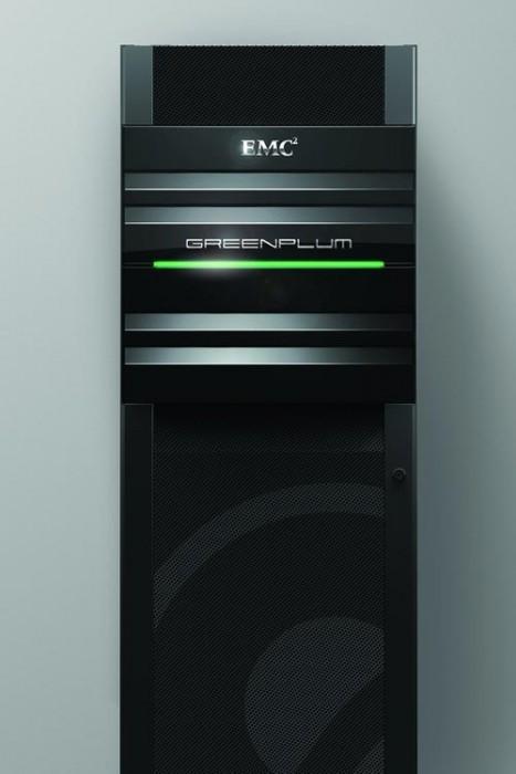 EMC Greenplum