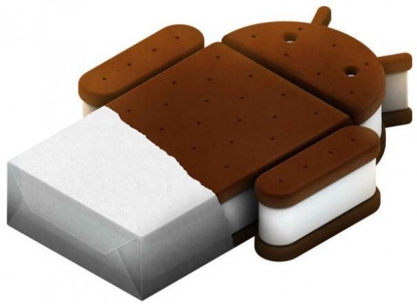 Google presenta Ice Cream Sandwich, un Android para 'gobernarlos a todos'