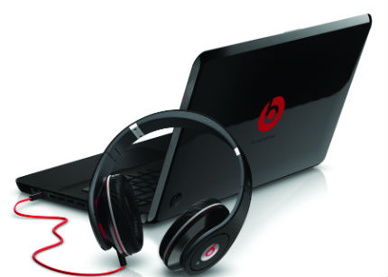 HP ENVY BEATS EDITION