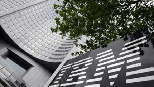"IBM celebra el evento ""Cloud computing: reinvente su negocio"""