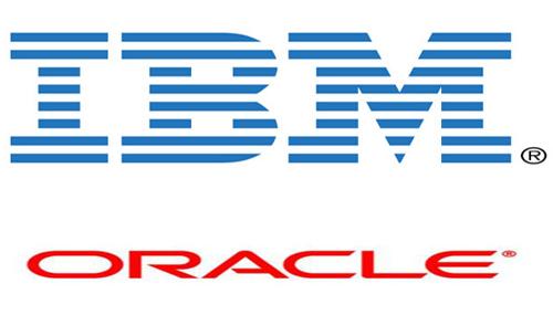 IBM y Oracle