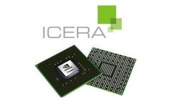 NVIDIA adquiere el productor de chip móvil Icera