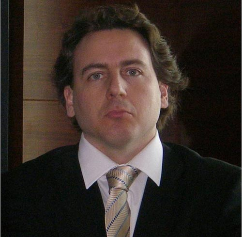 Jorge Hierro