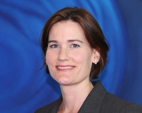 Kirsten Cox, nueva directiva en CA Technologies