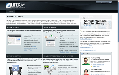 Liferay Portal