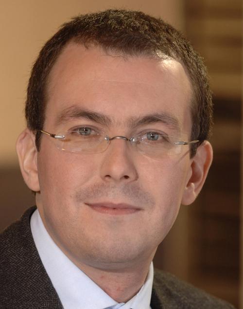 El Grupo Acer nombra a Luca Rossi director de División de Packard Bell EMEA