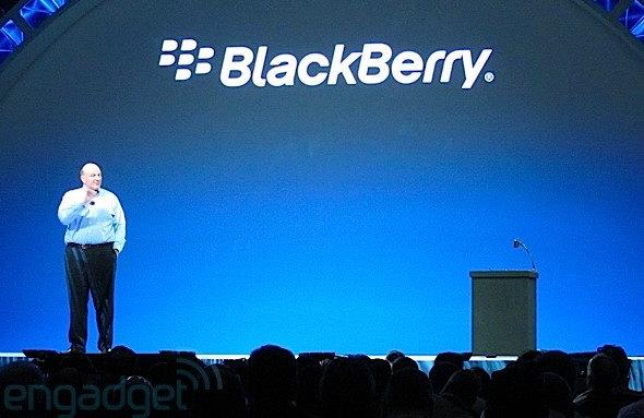 Acuerdo Microsoft-RIM: las BlackBerry utilizarán Bing por defecto